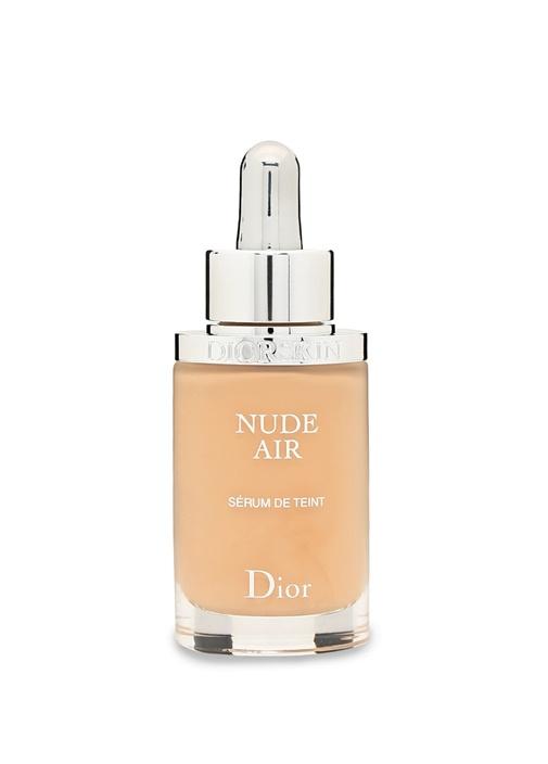 Diorskin Nude Air Serum Foundation-033 Apricot Beige Fondöten