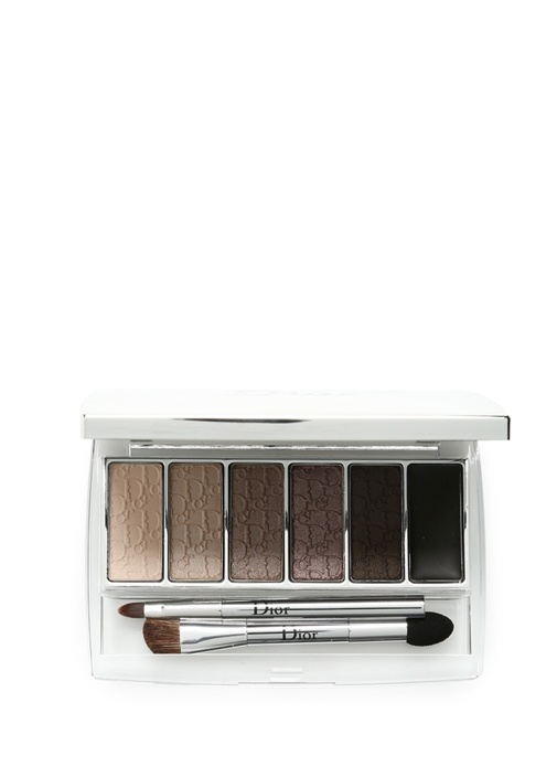 Backstage Pros 001 Eye Reviver Palette Göz Farı