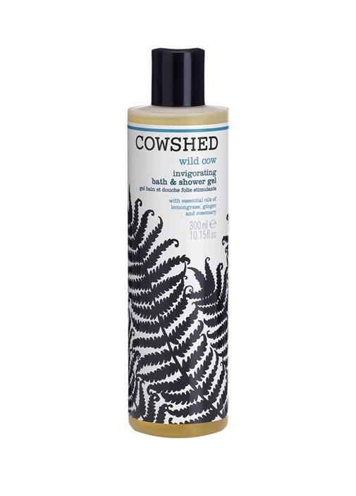 Wild Cow Canlandırıcı Duş Jeli