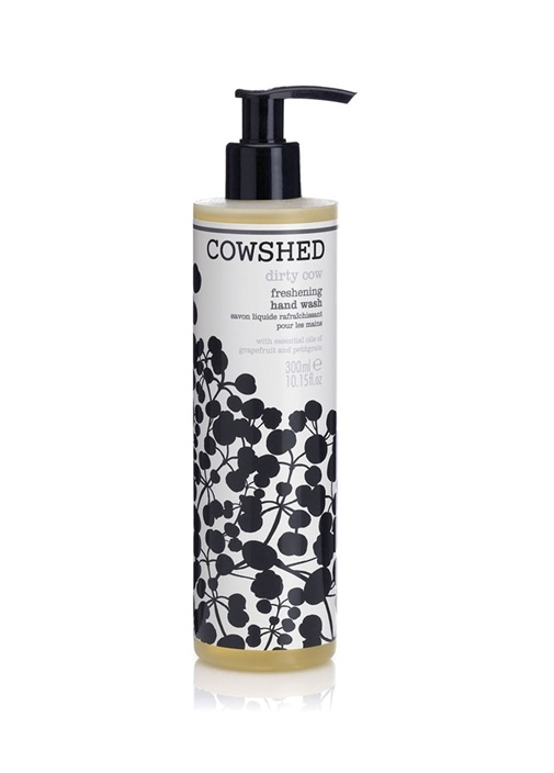 Dirty Cow 300 ml Sabun