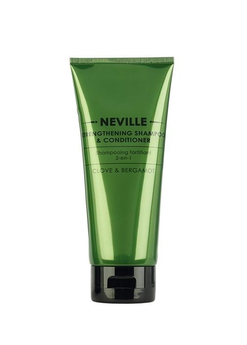 Neville Güçlendirici Şampuan ve Saç Kremi 200 ml