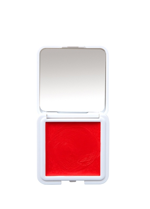 Cheeky Lip & Cheek Tint-Flare Play Ruj Allik
