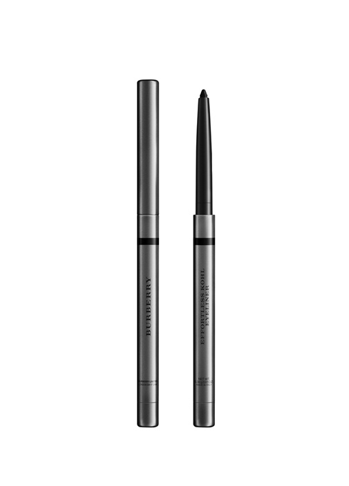 Effortless Kohl Jet Black 01 Eyeliner