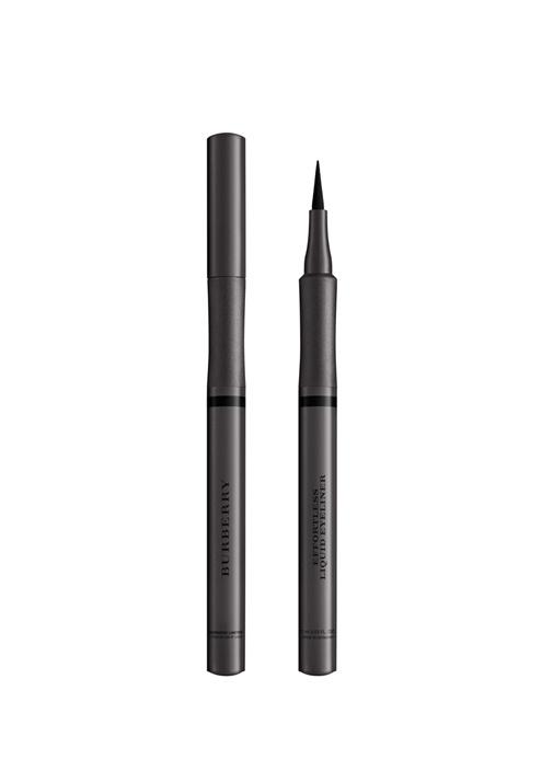 Effortless Liquid Jet Black 01 Eyeliner