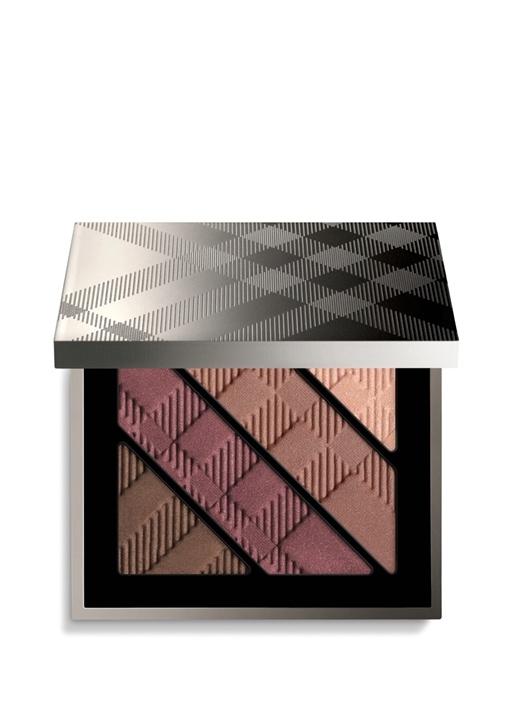 Complete Eye Palette Plum Pink 06 Göz Fari
