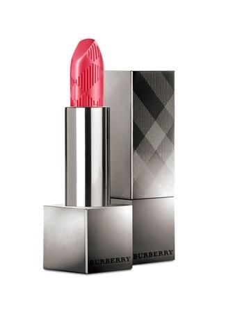 Burberry Kisses Hydrating Claret Pink 45 Ruj Pembe Ürün Resmi