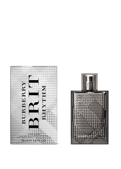 Brit Rhythm Man 2 Intense Edt 50 ml Parfüm