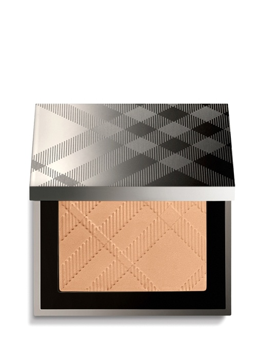 Nude Glow Pressed Powder Honey 32 Pudra