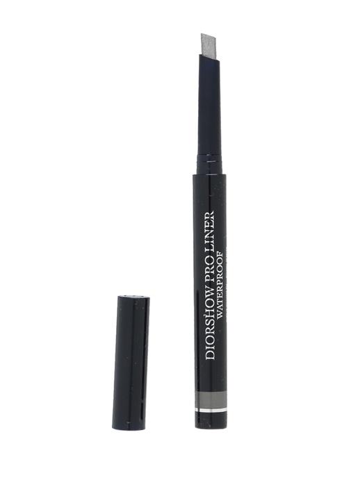 Diorshow Waterproof 042 Pro Grey Eyeliner