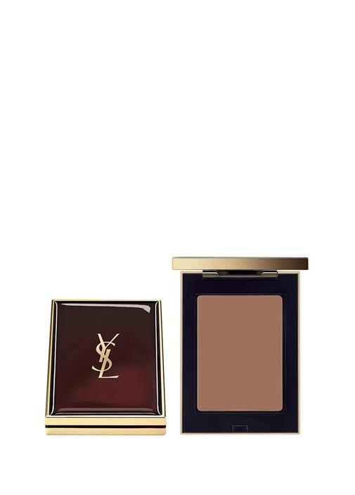Les Sahariennes Sun Kissed Blur Healthy Glow Balm Powder-06 Sienne