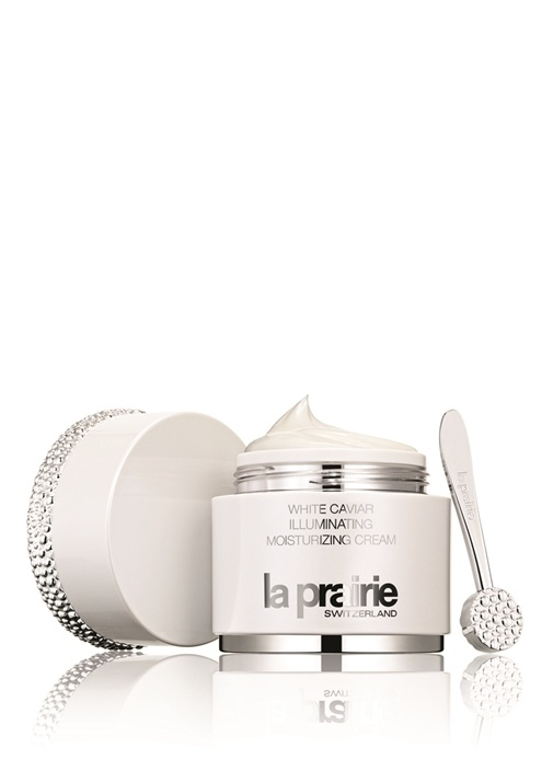 White Caviar Illuminating Moisturizing Cream Nemlendirici