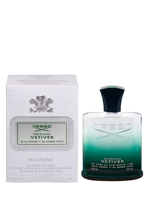 Millesime Original Vetiver 120 ml Erkek Parfüm