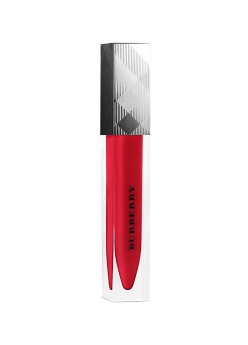 Kisses Wet Shine Poppy Red 113 Ruj