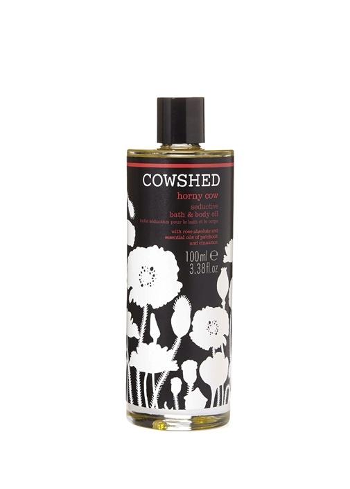 Horny Cow Baştan Çıkarıcı Banyo ve Vücut Yağı 100 ml