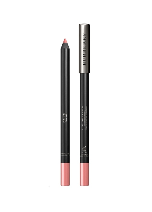 Lip Definer Shaping Pencil Nude Dudak Kalemi
