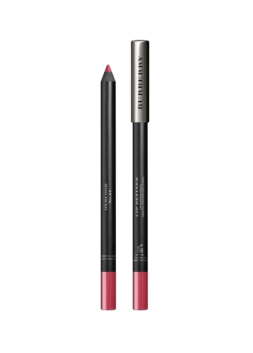 Lip Definer Shaping Pencil Oxblood Dudak Kalemi
