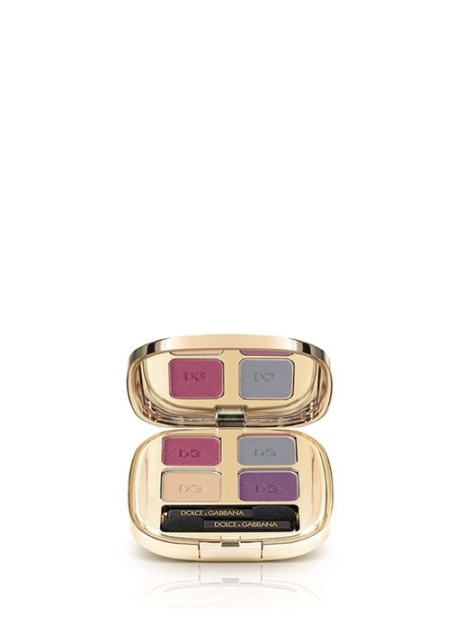 The Eyeshadow Quad-172 Fall Harvest Göz Fari
