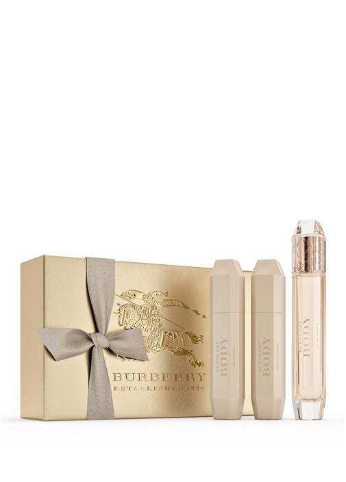 Body Womans Edp 85 ml Kadin Parfüm Set