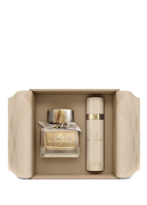 Large Beauty Edp 90 ml Kadin Parfüm Set