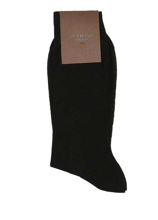 Merserize Erkek Çorap