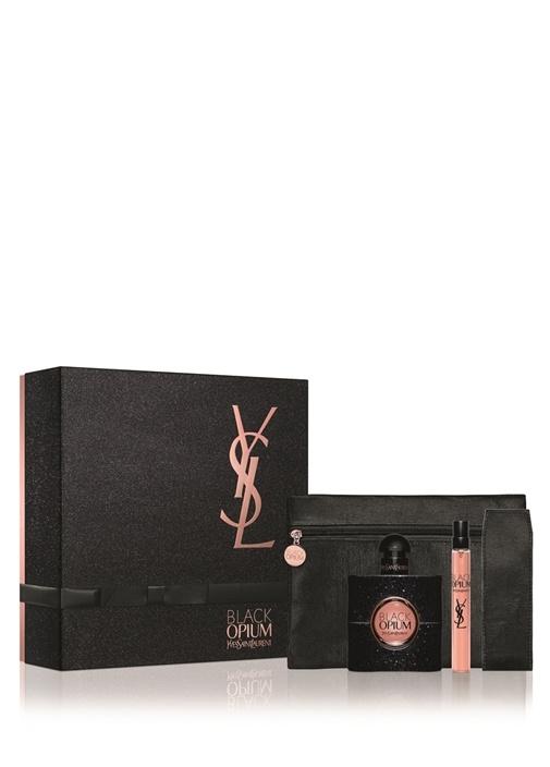 Black Opium Kadın Parfüm Set