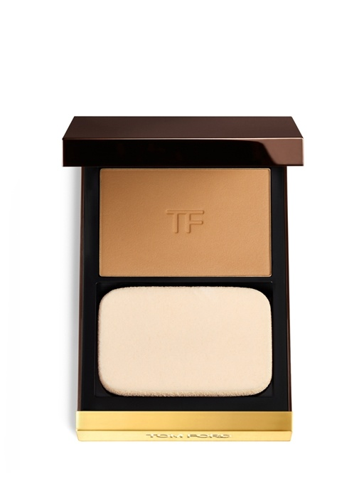 Flawless Powder-Tawny Fondöten