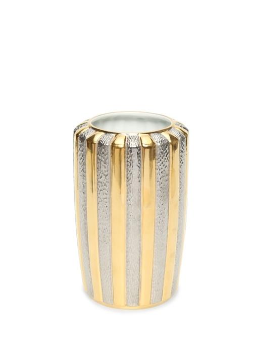 Gold Platinum Vazo