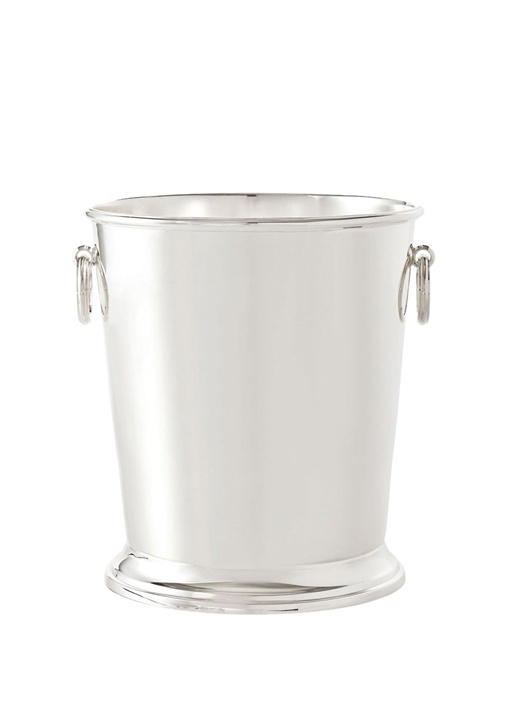 Durban Silver Gümüş Kaplama Şampanya Kovası