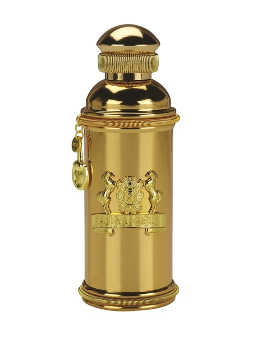 Golden Oud 100 ml Unisex Parfüm