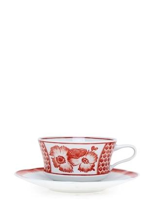 Carolina Çay Fincanı