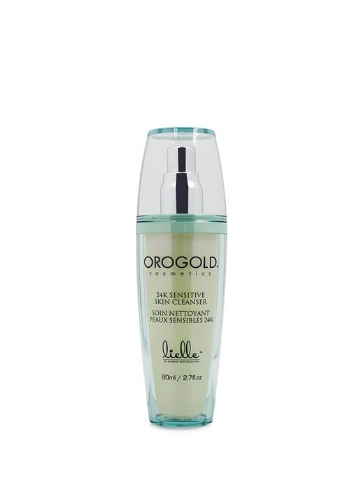 24k Sensitive Skin Cleanser 80 Ml Temizleyici Süt