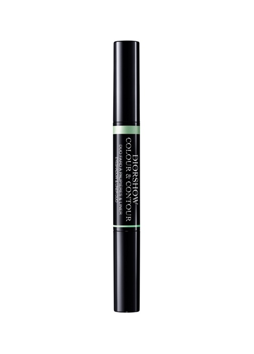 Diorshow Color Contour Eyeshadow Liner Duo-457 Waterlilly Göz Kalemi