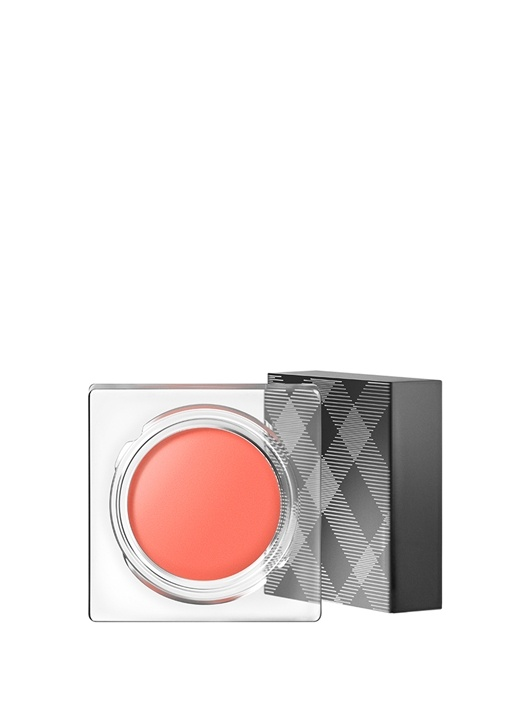 Lip And Cheek Bloom Blushing Colours Orange Blossom 07 Ruj Allik