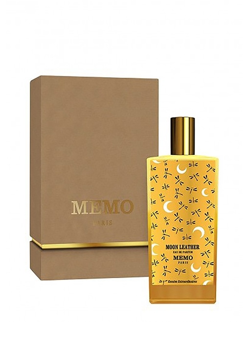 Moon Leather 75 Ml Unisex Parfüm