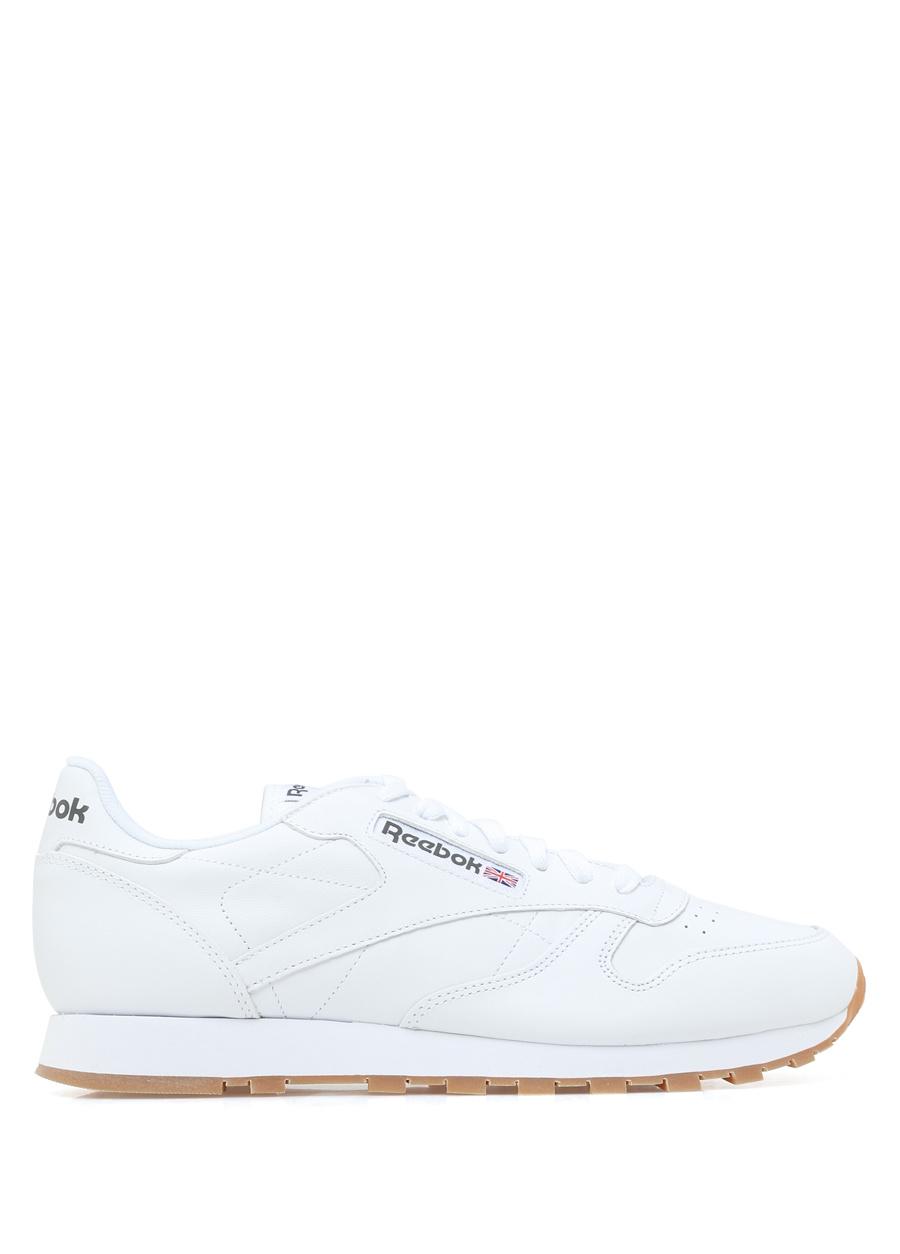Reebok Classic Beyaz Erkek Sneaker