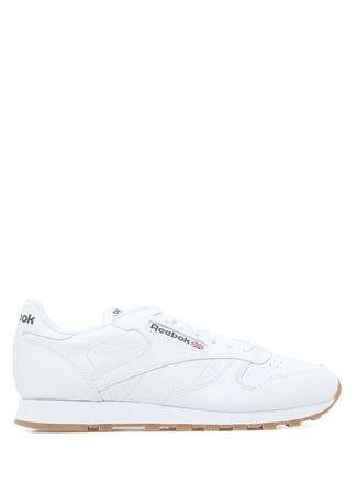 Reebok Erkek Classic Beyaz Sneaker 8.5 US