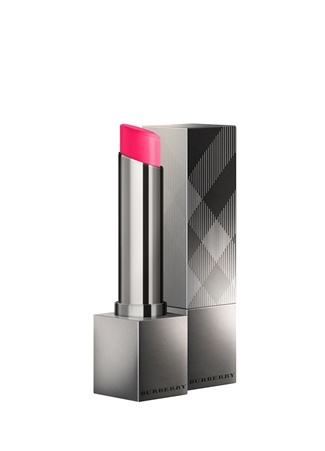 Burberry Kisses Sheer Bright Pink 233 Ruj Pembe Ürün Resmi