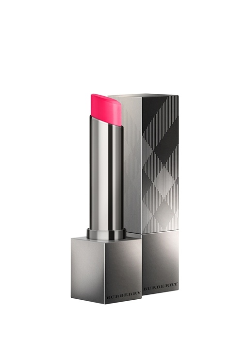 Kisses Sheer Bright Pink 233 Ruj
