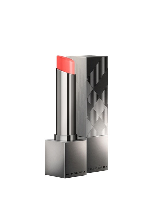 Kisses Sheer Lipstick Coral 257 Ruj