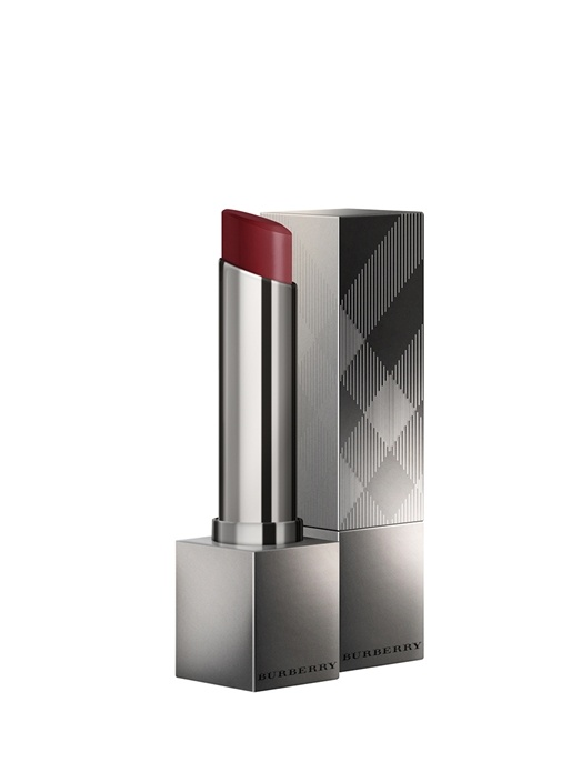 Kisses Sheer Lipstick Midnight Plum 297 Ruj