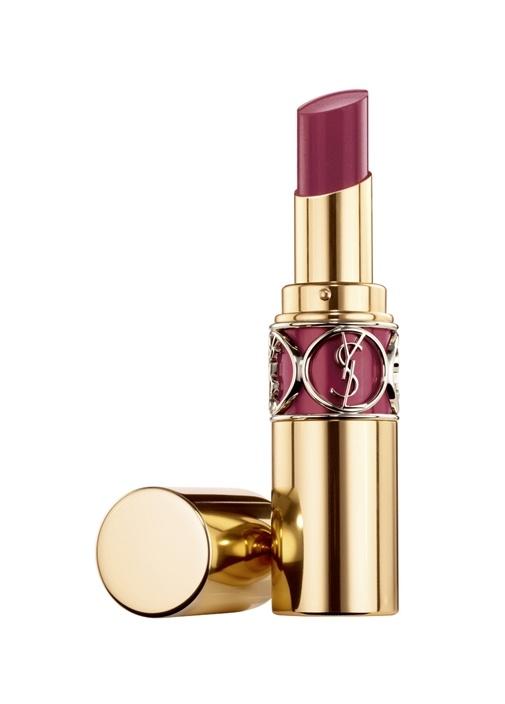 Rouge Volupte Shine Lipstick-48 SmokingPlum Ruj