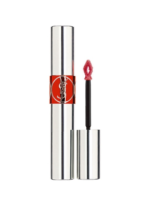 Volupte Tint In Oil Lip Gloss 15 Red MyLips Ruj