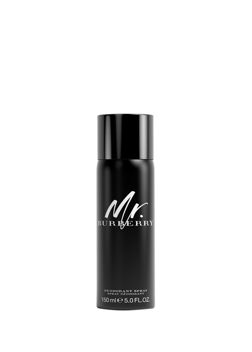 Mr.Burberry Deodorant Spray  Deodorant