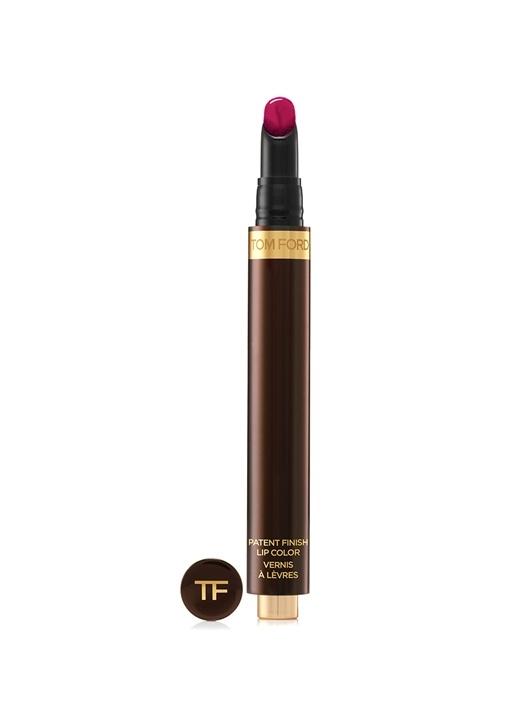 Patent Finish Lip Color Infamy Ruj
