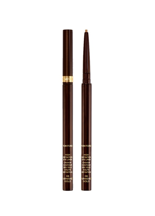 High Definition Burnished Eyeliner
