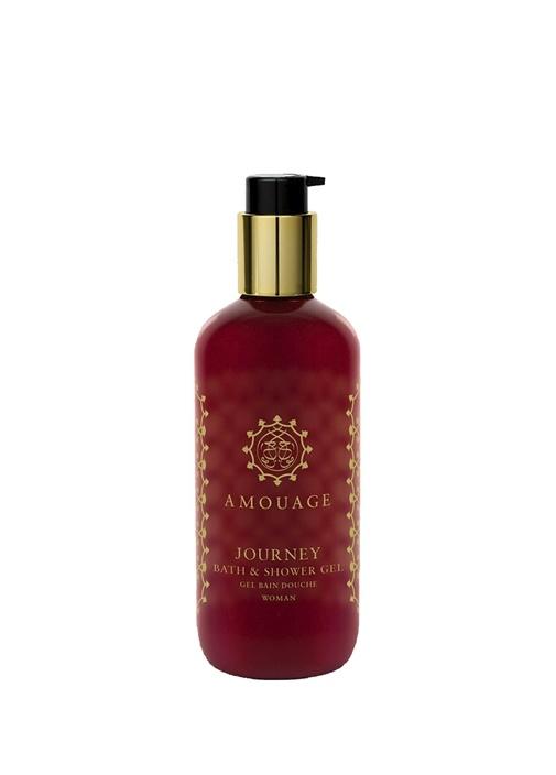 Journey Woman Shower Gel 300 ml Parfüm Dus Jeli