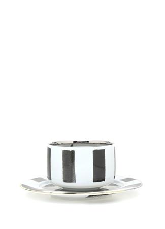 Sol Y Sombra Porselen Çay Fincanı
