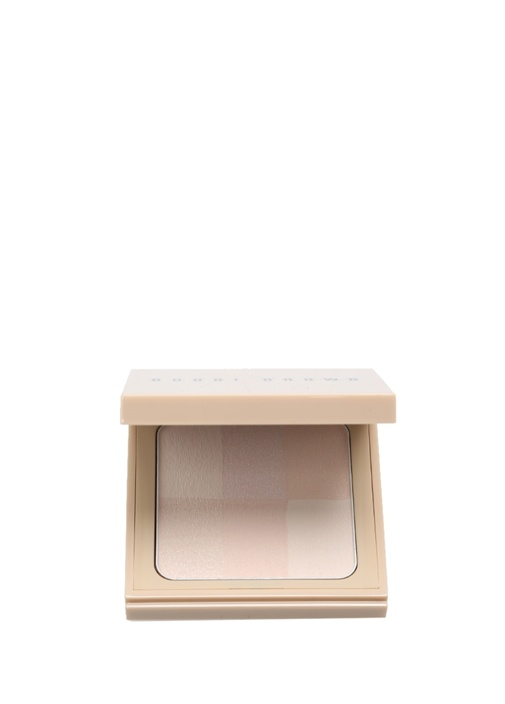 Nude Finish Illuminating Powder Porcelain Pudra