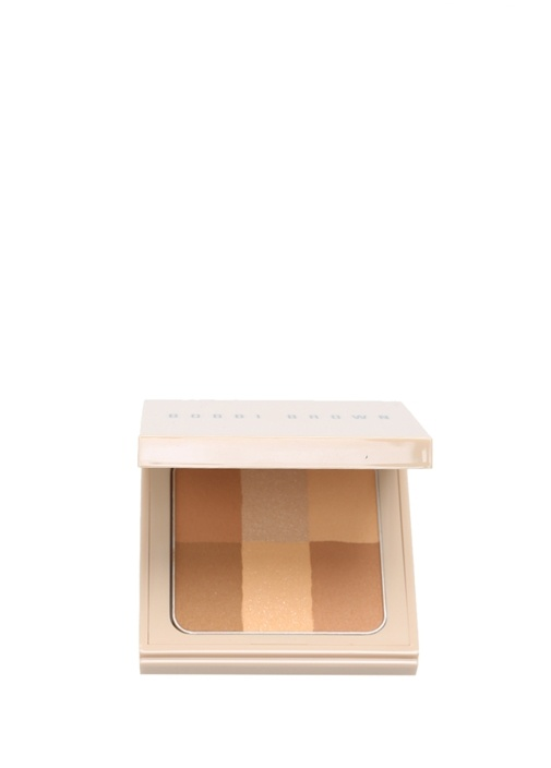 Nude Finish Illuminating Golden Pudra