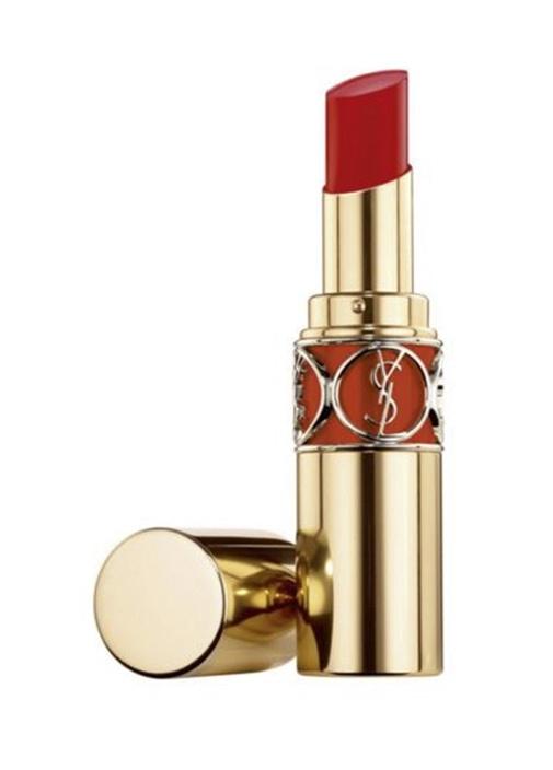 Rouge Volupte Shine Lipstick-46 Orange Perfecto Ruj